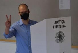 Portal 180 - Centroderecha derrota al bolsonarismo y la izquierda en municipales de Brasil