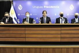 """Portal 180 - Gobierno restringe actividades por """"crecimiento exponencial"""" de los casos de covid-19"""