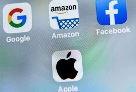 """Portal 180 - Con la mira en gigantes de internet, UE lanza propuesta para regular """"el caos"""" de los servicios digitales"""
