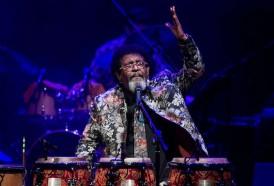 Portal 180 - Rada vuelve con música al Brasil de su madre