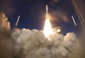 Portal 180 - En busca de vida marciana, el rover Perseverance de la NASA se acerca a su destino