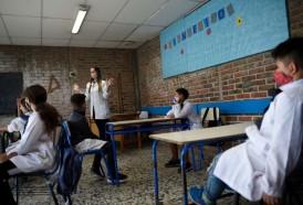 """Portal 180 - El """"shock"""" de la no presencialidad puede abrir puertas a """"cambios necesarios"""" en la educación"""