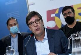Portal 180 - Vanidad, ortodoxia y falta de diálogo, las críticas del Frente Amplio al primer año de gobierno