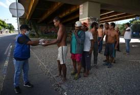 Portal 180 - Pobreza en América Latina es la más alta en 12 años, según la Cepal