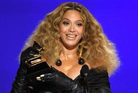 Portal 180 - Beyonce hace historia, Taylor Swift triunfa y Megan Thee Stalion arrasa en los Grammy