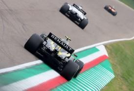 Portal 180 - La Fórmula 1 conquista a un nuevo público gracias a Netflix