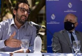 Portal 180 - Ceibal espera entregar dispositivos en Bachillerato a partir de junio