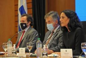 Portal 180 - Nuevas medidas llevarían el gasto por la pandemia a 900 millones de dólares en 2021