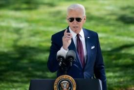"""Portal 180 - A 100 días de gobierno, Biden busca una """"economía fuerte e inclusiva"""" que deje atrás a Trump"""