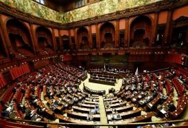Portal 180 - Parlamento italiano aprueba el ambicioso plan de reactivación de Draghi