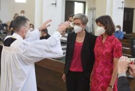 Portal 180 - Iglesias alemanas bendicen a parejas del mismo sexo desafiando al Vaticano