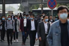 Portal 180 - China registra el crecimiento demográfico más lento en décadas