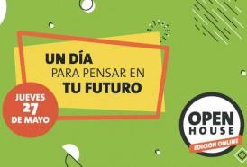 Portal 180 - Universidad ORT Uruguay realizará el Open House Edición Online