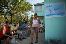 """Portal 180 - """"Un ardorcito"""" y listo: Cuba empieza vacunación con su propio antígeno"""