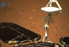 """Portal 180 - El """"golazo"""" de China en Marte"""