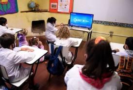 """Portal 180 - Educación en pandemia: """"esto ha sido una crisis espantosa"""""""