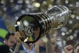 Portal 180 - Tribunal Supremo de Brasil definirá futuro de la Copa América