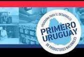 """Portal 180 - Banco de la República Oriental del Uruguay y """"Primero Uruguay"""" de TA- TA lanzan alianza para impulsar a productores nacionales"""