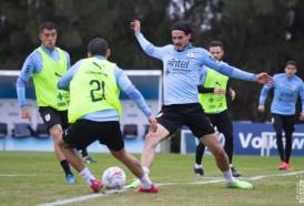 Portal 180 - Uruguay y la Copa América, ¿su zona de confort?
