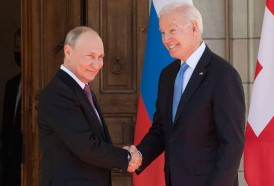 Portal 180 - Biden y Putin cara a cara en una tensa cumbre en Ginebra