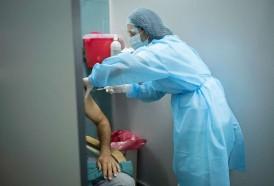 Portal 180 - Los problemas del manejo de la demanda versus la capacidad de vacunación contra el covid