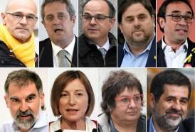 Portal 180 - El gobierno español indulta a los líderes independentistas catalanes presos