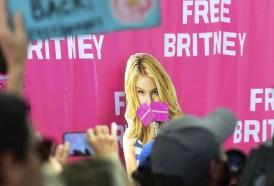 """Portal 180 - Britney Spears pide el fin de la tutela de su padre: """"devuélvanme mi vida"""""""