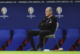 """Portal 180 - """"El marcador no refleja la superioridad de Uruguay"""""""