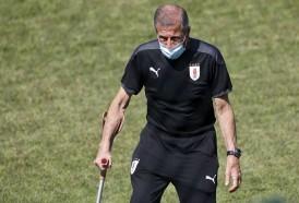 Portal 180 - Uruguay quiere evitar a Brasil aunque no se desvela con esa chance, dice Tabárez