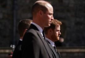 """Portal 180 - Estatua de Lady Di puede terminar la """"guerra fría"""" entre los príncipes William y Harry"""