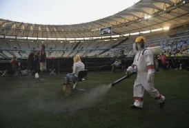 Portal 180 - Final de la Copa América podrá tener público en el Maracaná