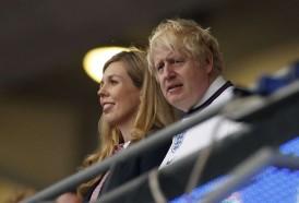 """Portal 180 - Boris Johnson denuncia los """"insultos racistas"""" contra futbolistas ingleses"""