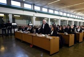 Portal 180 - Exrepresor Troccoli fue detenido en Italia