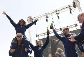 """Portal 180 - """"Una experiencia única"""": millonario Richard Branson logra su sueño de viajar al espacio"""