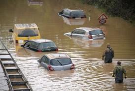 Portal 180 - La base científica para atribuir un evento extremo al cambio climático
