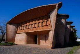 """Portal 180 - Cristo Obrero: el """"homenaje a los humildes"""" de Dieste ahora es Patrimonio Mundial de la Unesco"""