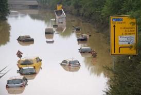 """Portal 180 - El calentamiento global se acelera con consecuencias """"sin precedentes"""""""