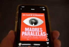 Portal 180 - Almodóvar critica la breve retirada del cartel de su nueva película en Instagram