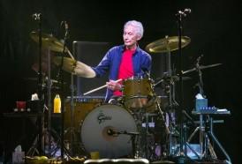 Portal 180 - Murió Charlie Watts, el baterista de los Rolling Stones