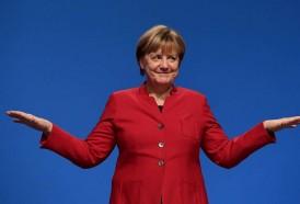 """Portal 180 - Merkel, la """"inoxidable"""" canciller alemana se dispone a abandonar el poder"""