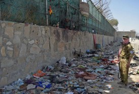 Portal 180 - Los talibanes bajo presión para garantizar seguridad tras el atentado en Kabul