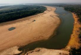 Portal 180 - Bajante histórica del río Paraná: ¿ciclo natural o cambio climático?