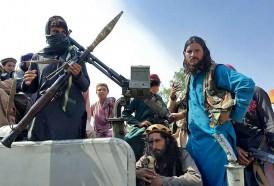 """Portal 180 - Afganistán: la """"fantasía"""" de los últimos años y la """"angustia"""" por el regreso talibán"""