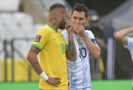 Portal 180 - Las dudas tras la escandalosa suspensión del partido entre Brasil y Argentina