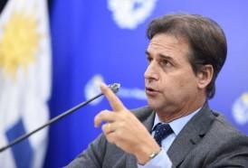 """Portal 180 - """"Uruguay tiene apuro"""" y se lanza a buscar una TLC con China"""