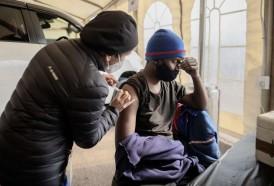 Portal 180 - Solo el 3% de la población africana está vacunada contra el covid-19