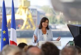 Portal 180 - La alcaldesa de París se lanza a la carrera por presidir Francia