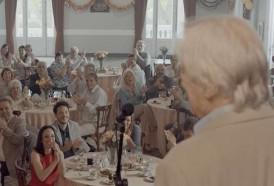 """Portal 180 - Un festival de cine con la (sabia) """"herencia narrativa de la vejez"""""""