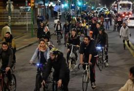 Portal 180 - Las imágenes de la Marcha por el Día Mundial Sin Automóviles