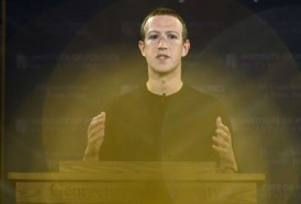 "Portal 180 - Denunciante insta a legislar ante ""crisis"" de Facebook; Zuckerberg niega todo"